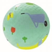 Petit Jour Grosser Ball, Auf Dem Land