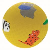 Petit Jour Grosser Ball, Zoo