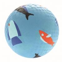 Petit Jour Grosser Ball, Unter Wasser