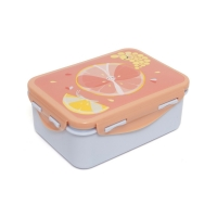 Petit Monkey Lunch Box, Früchte