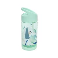 Petit Monkey Strohhalm-Flasche, Elefanten
