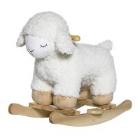 Bloomingville Schaukelpferd, Schaf