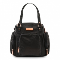 Ju-Ju-Be Be Supplied Brustpumpe Tasche, Knight Rose