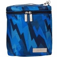 Ju-Ju-Be Fuel Cell Lunchtasche, Blue Steel