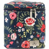 Ju-Ju-Be Fuel Cell Lunchtasche, Midnight Posy