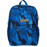 Ju-Ju-Be Mini Be Kinderrucksack, Blue Steel