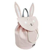 Trixie Mini Kinderrucksack, Mrs. Rabbit