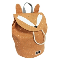 Trixie Mini Kinderrucksack, Mr. Fox