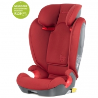 Avova Kindersitz Star-Fix i-Size, Maple Red