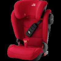Britax Römer Kidfix III S, Fire Red 2020