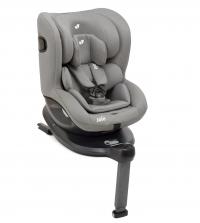 Joie i-Spin 360 Reboard-Autositz, Grey Flannel 2019