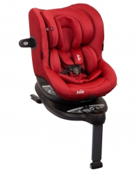 Joie i-Spin 360 Reboard-Autositz, Merlot 2019