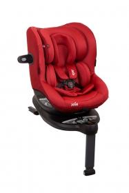 Joie i-Spin 360 Reboard-Autositz, Merlot 2020