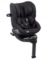Joie i-Spin 360 Reboard-Autositz, Coal 2019