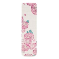 Aden Anais Mulltuch Swaddle, Spring Peony