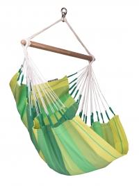 La Siesta Orquídea Jungle - Hängestuhl Basic aus Baumwolle