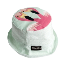 Coq en pate Sonnenhut MIBO Flamingo