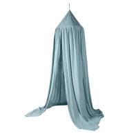 Sebra Baldachin Canopy, eucalyptus blue