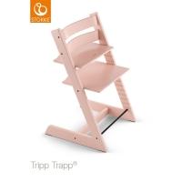 STOKKE Tripp Trapp Hochstuhl, Serene Pink