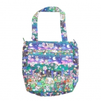 Ju-Ju-Be x tokidoki Be Light Tasche, Camp Toki
