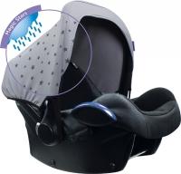 Dooky Hoody mit UV-Schutz, Magic Rain
