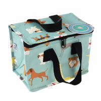 Rex London isolierte Tasche Lunch Bag - Best in show