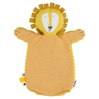 Trixie Handpuppe Mr. Lion