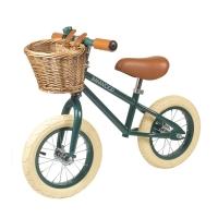 Banwood First Go! Laufrad - grün