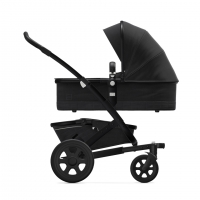 JOOLZ Geo 2 Kinderwagen, Brilliant Black 2019