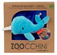 Zoocchini Decke, Wal