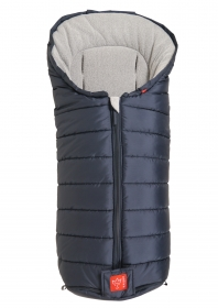 Kaiser Thermo Fusssack Finny, Navy