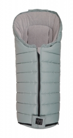 Kaiser Thermo Fusssack Finny, Ice Green