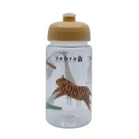 Sebra Trinkflasche, Wildtiere