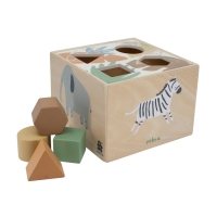 Sebra Sortierbox, Wildtiere
