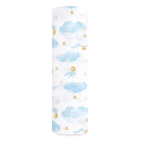 Aden + Anais Swaddle, Harry Potter *limited edition*