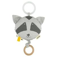 Trixie Spieluhr Mr. Raccoon