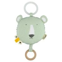 Trixie Spieluhr Mr. Polar Bear
