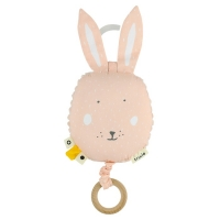 Trixie Spieluhr Mrs. Rabbit