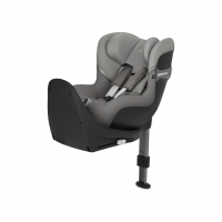 Cybex Sirona S i-Size, Soho Grey 2020