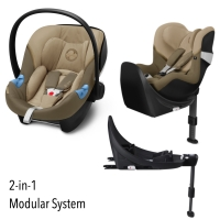 Cybex M-Line Modularsystem 2-in-1, Classic Beige 2020