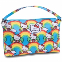 Ju-Ju-Be x Hello Kitty Be Quick, Hello Rainbow