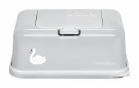 FunkyBox Feuchttücher Box, Schwan
