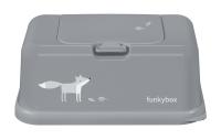 FunkyBox Feuchttücher Box, funky fox