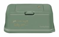 FunkyBox Feuchttücher Box, lucky clover