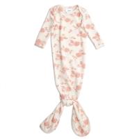 Aden Anais Baby Schlafsack mit Ärmel - rosette