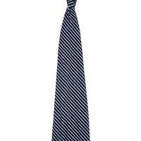 Aden + Anais Snuggle Knit Swaddle - navy stripe