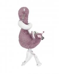 Snoozebaby Kuscheltier Fay Flamingo