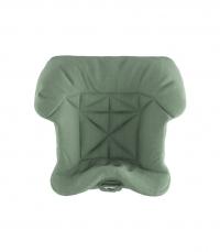 STOKKE Tripp Trapp Babykissen - Timeless Green (Bio-Baumwolle)