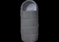 JOOLZ Uni2 Fusssack, Radiant Grey