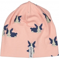 Geggamoja Wintermütze mit Flies, Rabbit